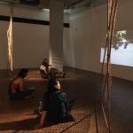 Berlin Biennale 2018 Minia Biabiany_IMG_8117